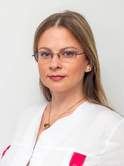Ольга Щавелева Психотерапевт Нижний Новгород