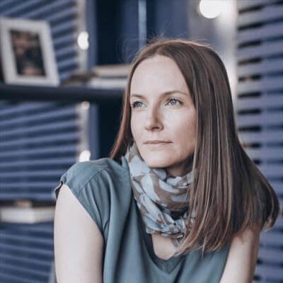 Анна Зимодро Семейный психолог Хабаровск