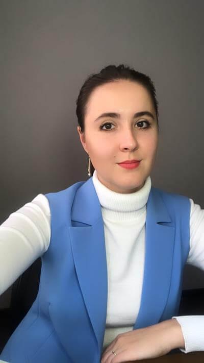 Анастасия Дегтерева Перинатальный психолог Краснодар