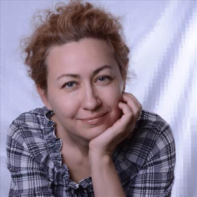 Ирина Инститорова Психолог Одесса