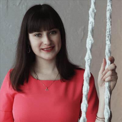 Вероника Косцова  Семейный психолог Тюмень