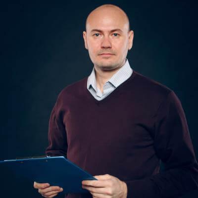 Егор Смирнов Семейный психотерапевт Волгоград